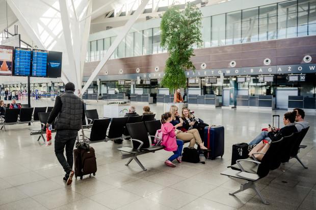 Gdańskie lotnisko zajęło piąte miejsce w ogólnoświatowym rankingu.