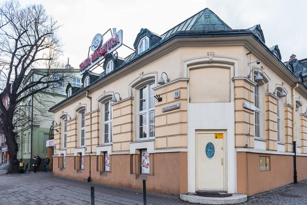Nowy dyrektor Teatru Miniatura pokieruje tą instytucją przez trzy najbliższe sezony artystyczne.
