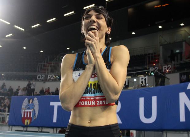Anna Kiełbasińska dołączyła do reprezentacyjnej sztafety w 2019 roku. Z biało-czerwonymi zdobyła już drugi złoty medal.