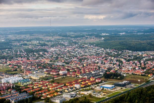 Do zdarzenia doszło na terenie Osowej.