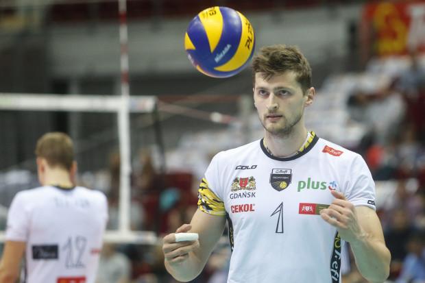 O tym, że Piotr Nowakowski odejdzie z Trefla Gdańsk pisaliśmy na początku kwietnia.