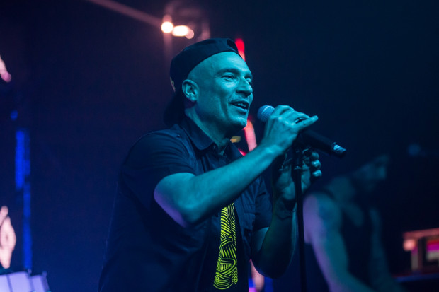 Czwartkowy koncert pokazał, że mimo upływu lat Stachursky nadal jest ważnym graczem na scenie muzycznej.