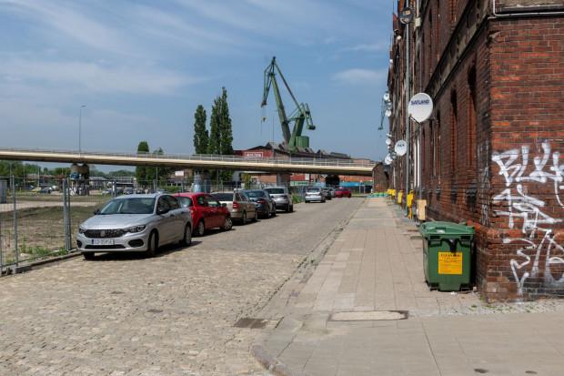 Strefa Płatnego Parkowania zostanie powiększona m.in. o ulice w pobliżu ECS, hotelu Gryf i zabudowań przy Jaracza, Nowomiejskiej i Robotniczej.