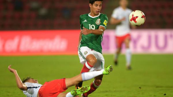 Diego Lainez to jeden z największych talentów, które zobaczymy podczas mistrzostw świata U-21 w Polsce. Reprezentacja Meksyku w Gdyni rozegra trzy spotkania fazy grupowej.