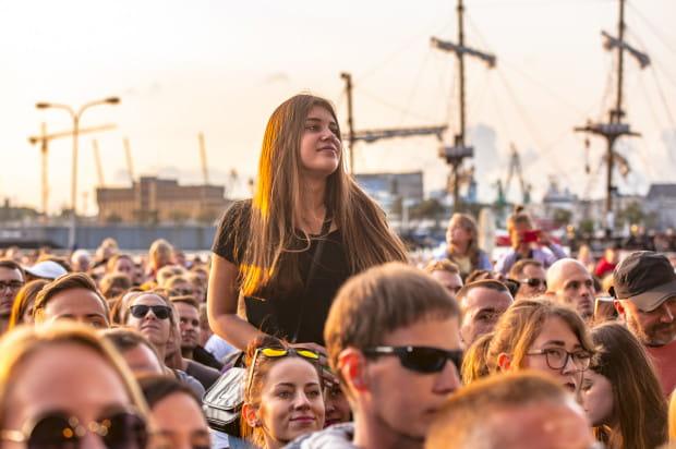 W Gdyni czekać nas będą m.in. Delfinalia, foodtrucki, piknik żeglarski i festiwal Open House.