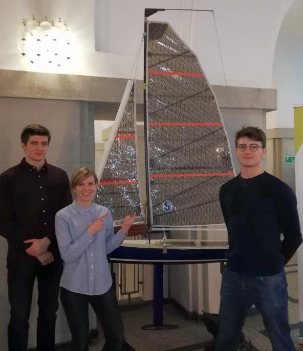 Studenci pracowali nad projektem autonomicznej łodzi od trzech lat. Pierwszy w pełni autonomiczny rejs miał odbyć się jesienią.