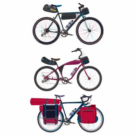 Każdy rower się nadaje!