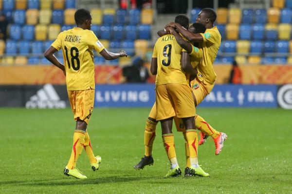 Choć młodzi reprezentanci Mali trzykrotnie tracili bramkę, to ostatecznie wspięli się na wyżyny swoich możliwości i zwyciężyli dzięki bramce z 90. minuty.
