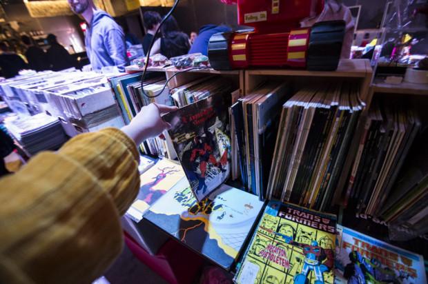 Sercem festiwalu ponownie jest komiks. Na miejscu pojawi się ponad 20 wystawców. W programie przewidziano też spotkania z ich autorami. Będą również reprezentanci nurtu literackiego horroru.