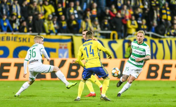 Pierwsze derby Trójmiasta w ekstraklasie 2019/20 odbędą się w Gdyni w terminie od 18 do 21 października.