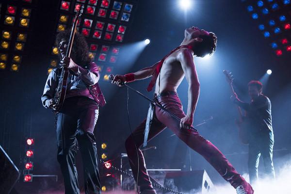 """Gdańska Fala Filmowa to łącznie cztery plenerowe pokazy w różnych częściach Trójmiasta. W najbliższą sobotę w Teatrze Leśnym we Wrzeszczu """"Bohemian Rhapsody"""", czyli historia grupy Queen."""