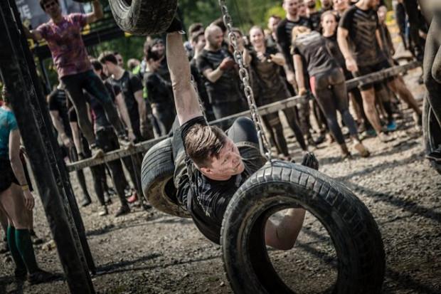 W sobotę i niedzielę w Orłowie odbędzie się kolejne edycja ekstremalnego Runmageddonu.