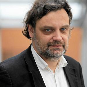 prof. Krzysztof Kornacki