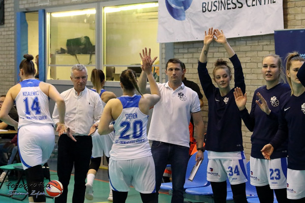 Koszykarki AZS UG wywalczyły awans do Energa Basketligi Kobiet. Choć od tego czasu minął ponad miesiąc, budżet na kolejny sezon zostanie ustalony w drugiej połowie czerwca.