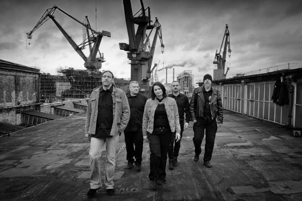 Zespół The Moon istnieje od 2012 r.