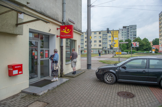 Dzięki interwencji radnych z dzielnicy Wrzeszcz Dolny po dwóch miesiącach doszło do otwarcia przy ul. Mickiewicza nowej poczty.