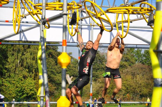 Organizatorzy mistrzostw Europy w biegach OCR spodziewają się, że do Gdyni przyjedzie ok. 4000 zawodników, którzy zdobyli kwalifikacje na turniej.