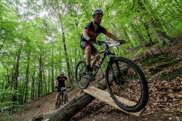W sobotę wystartuje pierwszy z trzech wyścigów rowerowych XC Gdańsk.