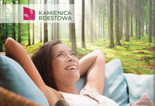 Kamienica powstaje na ul. Rdestowej - stąd jej nazwa. Atutem inwestycji jest lokalizacja niemal w lesie.