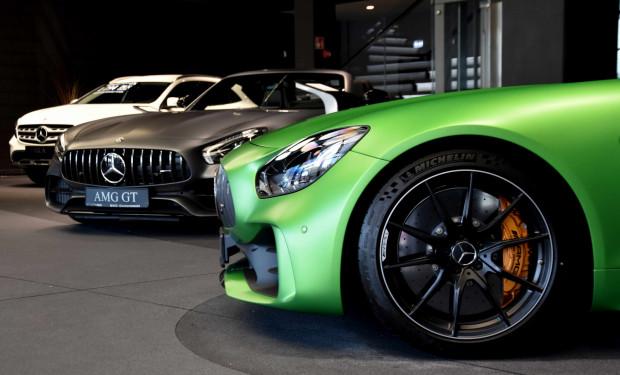 BMG Goworowski - sprawdzony partner przy zakupie wymarzonego samochodu.