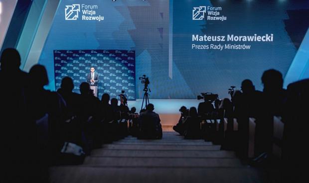 Poza dyskusją o aktualnych problemach gospodarki, o której wypowie się pięciuset ekspertów biorących udział w debatach,  Forum zamierza promować polskie produkty, rozwiązania i przedsiębiorstwa.