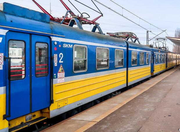 Jesienią tego roku SKM zamierza ogłosić przetarg na dziesięć nowych elektrycznych zespołów trakcyjnych.