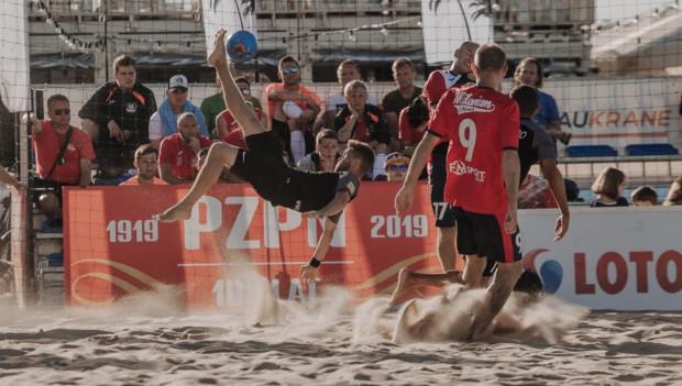 Przez trzy dni na Lotos Stadionie Letnim w Brzeźnie będzie można oglądać efektowne przewrotki i nie tylko. W Pucharze Polski wystąpią najlepsi piłkarze z kraju.