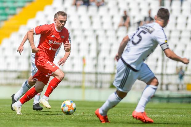 Już 5 lat temu Maciej Gajos był powoływany przez Adama Nawałkę do reprezentacji Polski. Czy w Lechii Gdańsk pomocnik nawiąże do tamtych czasów?