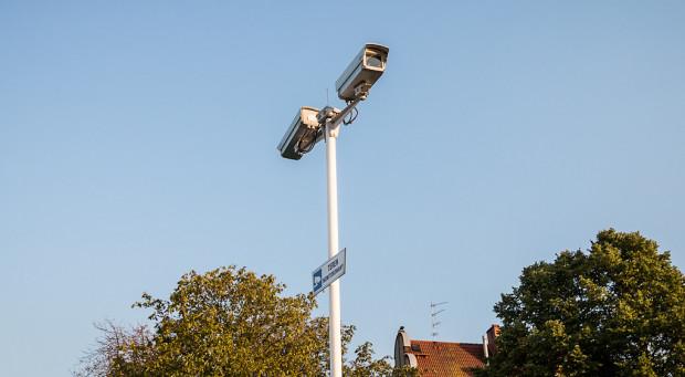 Trójmiasto naszpikowane jest kamerami. Zdaniem służb - poprawiają one bezpieczeństwo