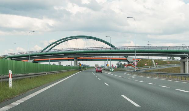 Wstępnie planowane ukończenie całej drogi ekspresowej S7 z Gdańska do Warszawy to 2024 r.