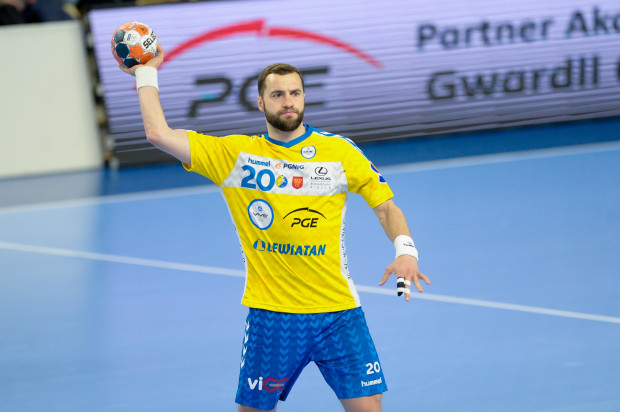 Mariusz Jurkiewicz zostaje w PGE VIVE Kielce.