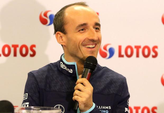 Pod koniec sierpnia Roberta Kubica zawita do Gdyni i zaprezentuje się w bolidzie stajni ROKiT Williams Racing.