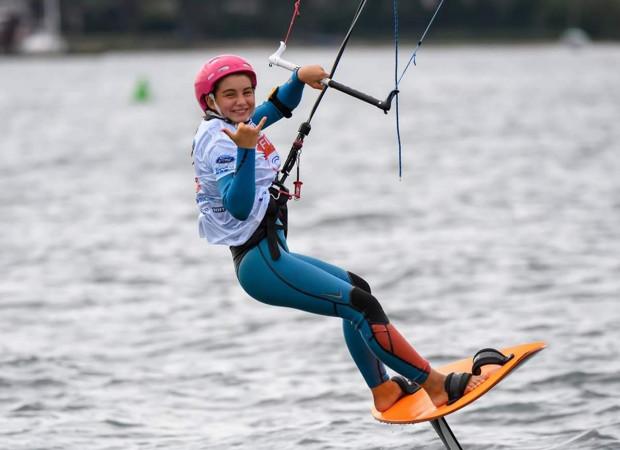 Marzenia Magdaleny to dobry start na mistrzostwach Europy i World Beach Games w Katarze. Bardziej odległym w czasie jest z kolei udział na Olimpiadzie w Paryżu, która odbędzie się w 2024 roku.