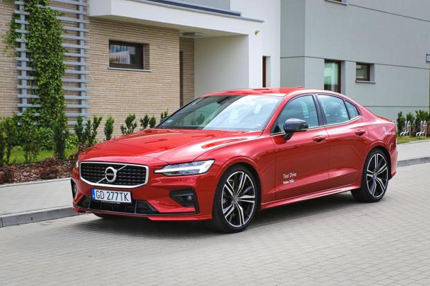 Cennik nowego Volvo S60 otwiera kwota 165 tys. zł.