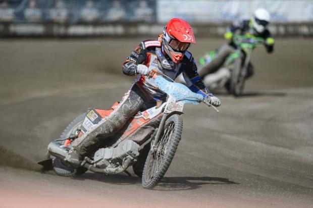 Krystian Pieszczek był najlepszym żużlowcem Zdunek Wybrzeża w finale IMP. Zajął 10. miejsce z dorobkiem 6 pkt.