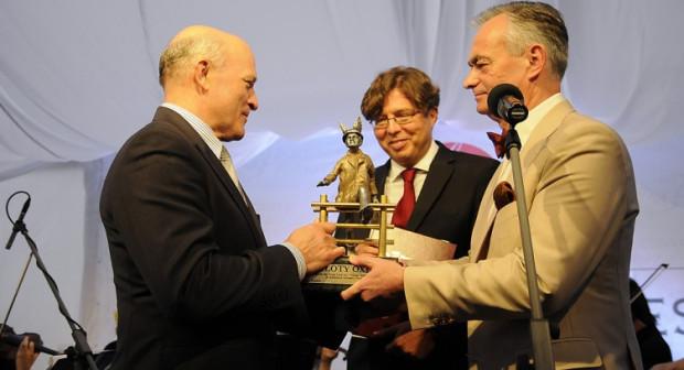 Podczas Letniej Gali Biznesu rozdano nagrody m.in. politykom i samorządowcom.