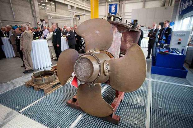 Rolls-Royce dziś to lider w dziedzinie układów napędowych dla przemysłu, lotnictwa i marynarki.