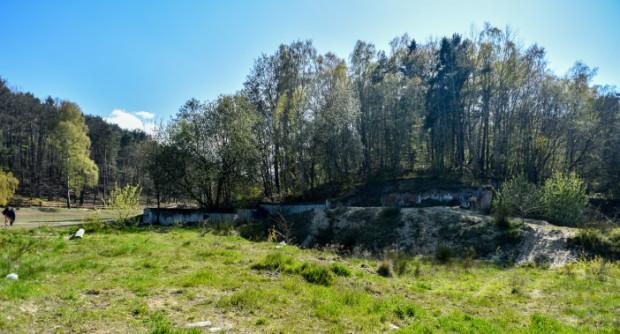 Polanka Redłowska pozostaje od lat niezagospodarowana. Ważą się losy, co dalej z terenem.