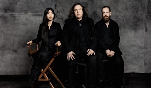 Legenda elektroniki Tangerine Dream to jedna z muzycznych gwiazd Solidarity of Arts.