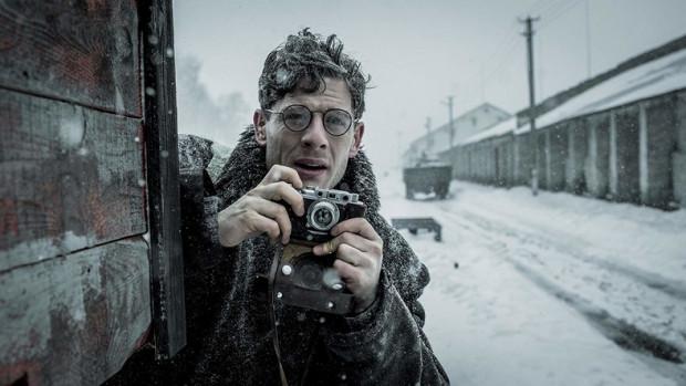 """Najnowszy film Agnieszki Holland """"Obywatel Jones"""" będzie można zobaczyć w sekcji filmowej festiwalu."""