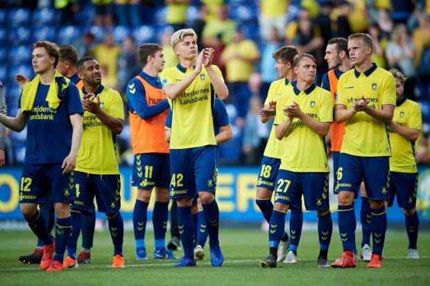 Brondby IF, czwarty zespół duńskiej ekstraklasy będzie rywalem Lechii Gdańsk w II rundzie kwalifikacji Ligi Europy.