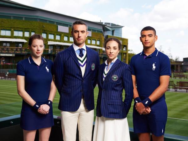 Każda z klasycznych, sportowych dyscyplin rządzi się własnym dress codem.