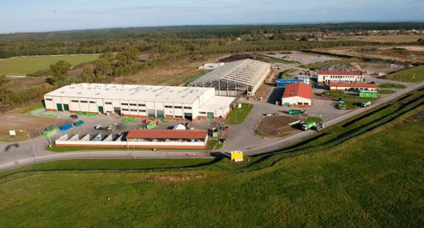 58 proc. udziałów Gdynia zachowuje w Eko Dolinie - spółce zajmującej się składowaniem odpadów.