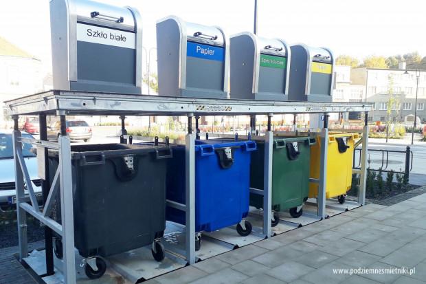 W ramach projektu powstać mają typowe podziemne zbiorniki na śmieci. Naukowcy chcieliby ustawić obok nich urządzenie, przypominające biletomat. Cała inwestycja opiera się na rozwiązaniach z zakresu IT oraz automatyki.