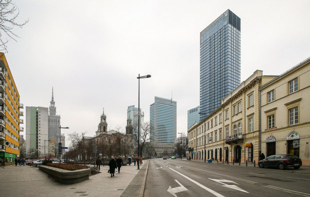Najtańszą podróż do Warszawy odbędziemy autami MiiMove, najwięcej zapłacimy wybierając Traficar.