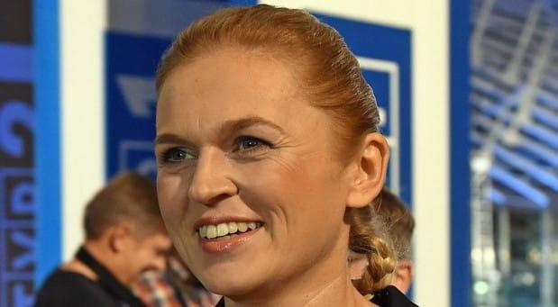 Barbara Nowacka będzie liderką listy KO w okręgu gdyńsko-słupskim.