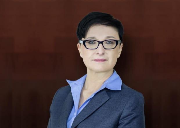 Po 27 latach pracy ze spółką pożegnała się Małgorzata Makulska.