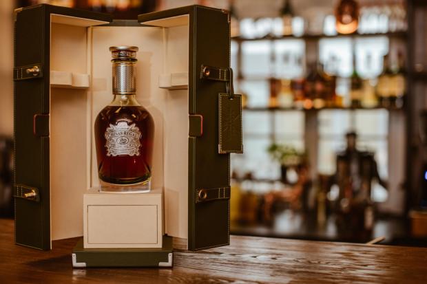 Inwestowanie w wina i whisky staje się coraz bardziej powszechne.