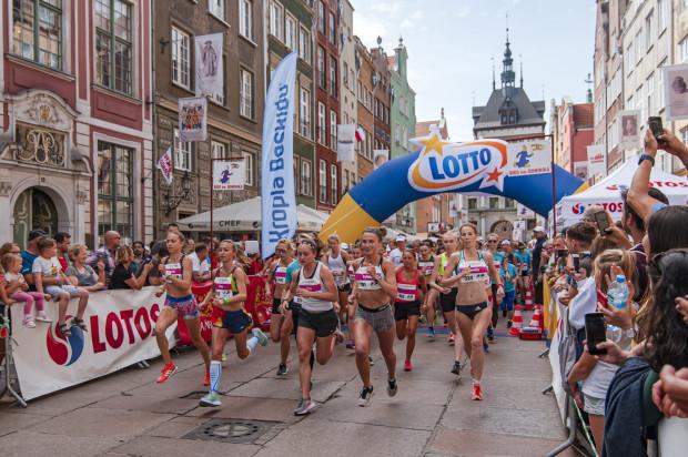 Madison Cup, czyli rywalizacja blisko 400 kobiet na dystansie 5 km podczas 26. Biegu św. Dominika.