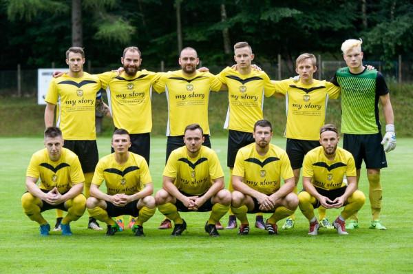 Ogniwo Sopot to jeden z trójmiejskich zespołów, który nastawia się na walkę o awans. Już w ubiegłym sezonie drużyna była blisko V ligi.
